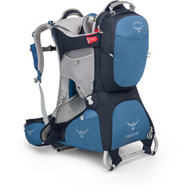 Osprey Poco AG Plus Kinderdrager rugzak, seaside blue